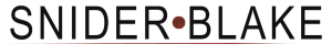 Snider-Blake's Company logo