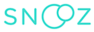 Snooz's Company logo