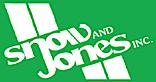 Snow & Jones's Company logo