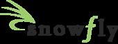 Snowfly's Company logo