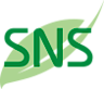 Sns: Signature Nail System's Company logo