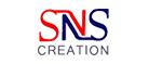 Sns Creation's Company logo