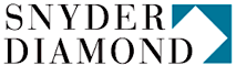 Snyder Diamond's Company logo