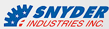 Snyder Industries, Inc.'s Company logo