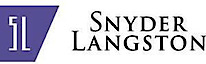 Snyderlangston's Company logo