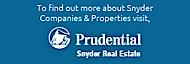 Snyderliving's Company logo