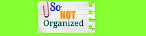 So Not Organized's Company logo