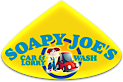Soapy Joe's Car & Lorry Wash's Company logo