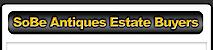 Sobe Antiques Estate Buyers's Company logo