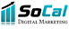 Team Marketing Systems's Competitor - SoCal Digital Marketing logo