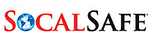 Socal Safe's Company logo