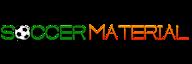 Soccer Material's Company logo