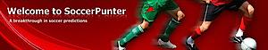 Soccerpunter's Company logo