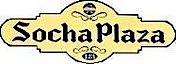 Socha Plaza's Company logo