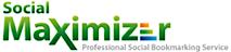 Social  Maximizer's Company logo