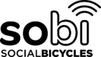 Social Bicycles's Company logo
