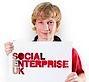 Social Enterprise UK's Company logo