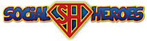 Socialheroes's Company logo