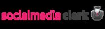 Social Media Clerk's Company logo
