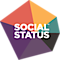 Conversely, Inc.'s Competitor - Social Status logo