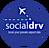 Goairportshuttle's Competitor - Socialdrv logo