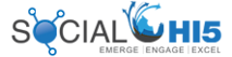 Socialhi5's Company logo