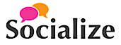 Socialize's Company logo