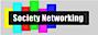 Society Networking Logo