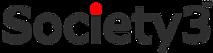 Society3's Company logo