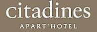 Citadines Apart'hotel's Company logo