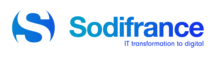 Sodifrance's Company logo