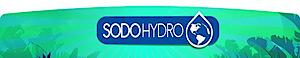 Sodo Hydro's Company logo