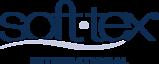 Soft-Tex's Company logo