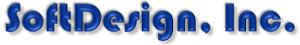 SoftDesign's Company logo