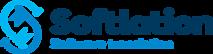 Softlation's Company logo