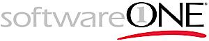 SoftwareONE's Company logo