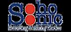 Soho Sonic Studios's Company logo