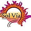 Sol-via's Company logo