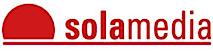 Sola Media's Company logo