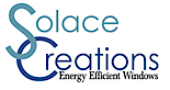 Solace Creations Double Glazing's Company logo