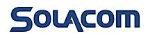Solacom's Company logo