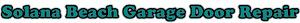 Solana Beach Garage Door Repair's Company logo