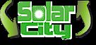 Solar City's Company logo