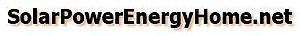 Solar Power Energy Home's Company logo
