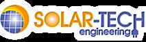 Solar Tech's Company logo