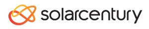 Solarcentury's Company logo