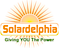 Adeptusa's Competitor - Solardelphia logo