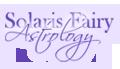 Solaris Fairy Astrology's Company logo