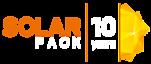 Solarpack's Company logo
