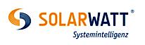 Solarwatt's Company logo